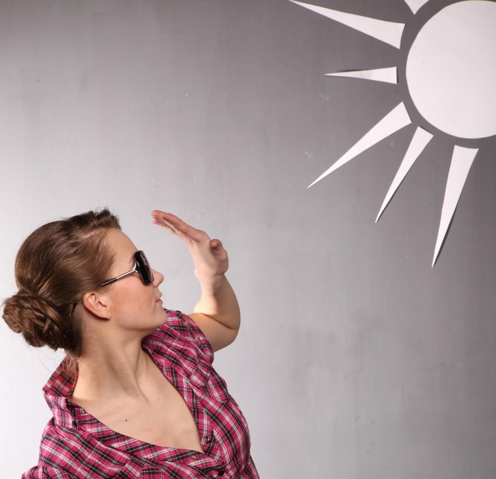 L'idratante quotidiano che contiene un fattore di protezione dai raggi UV è un must-have della stagione
