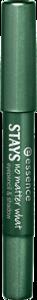 Matitone verde da applicare sulla palpebra mobile
