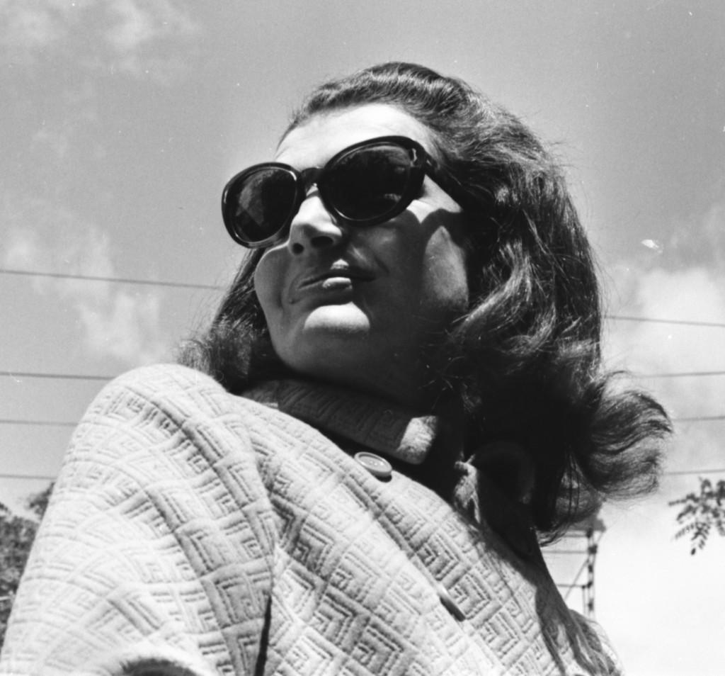 Icona di stile, sposò in seconde nozze l'armatore Onassis