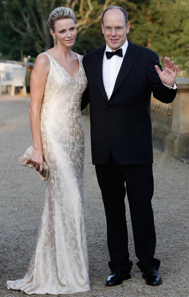 La coppia si sposa nel 2011