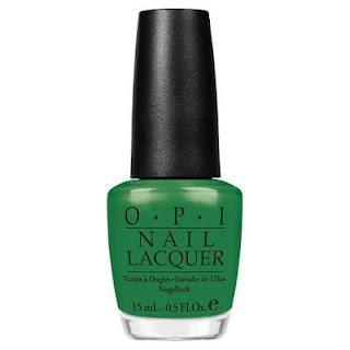 Verde Smeraldo di O.P.I.