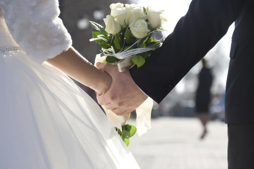 Dopo il matrimonio la coppia inizia un cammino di vita, con tante tappe da festeggiare