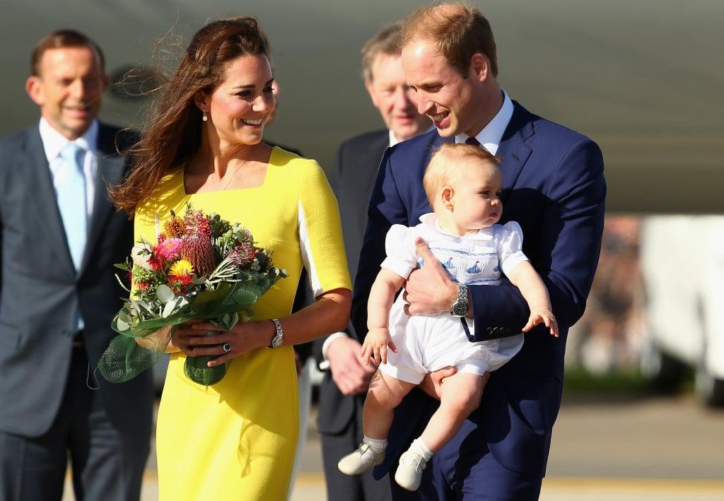 Ritratto di famiglia. Perché William, Kate e George piacciono così tanto? Perché nonostante il sangue reale appaiono come una famiglia normale