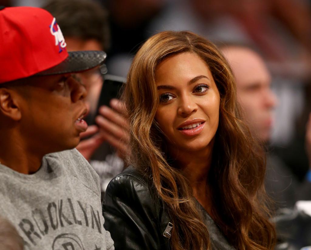 Jay-Z e Beyoncé non solo solo marito e moglie: lei è al primo posto della classifica delle star più potenti di Forbes, mentre lui figura
