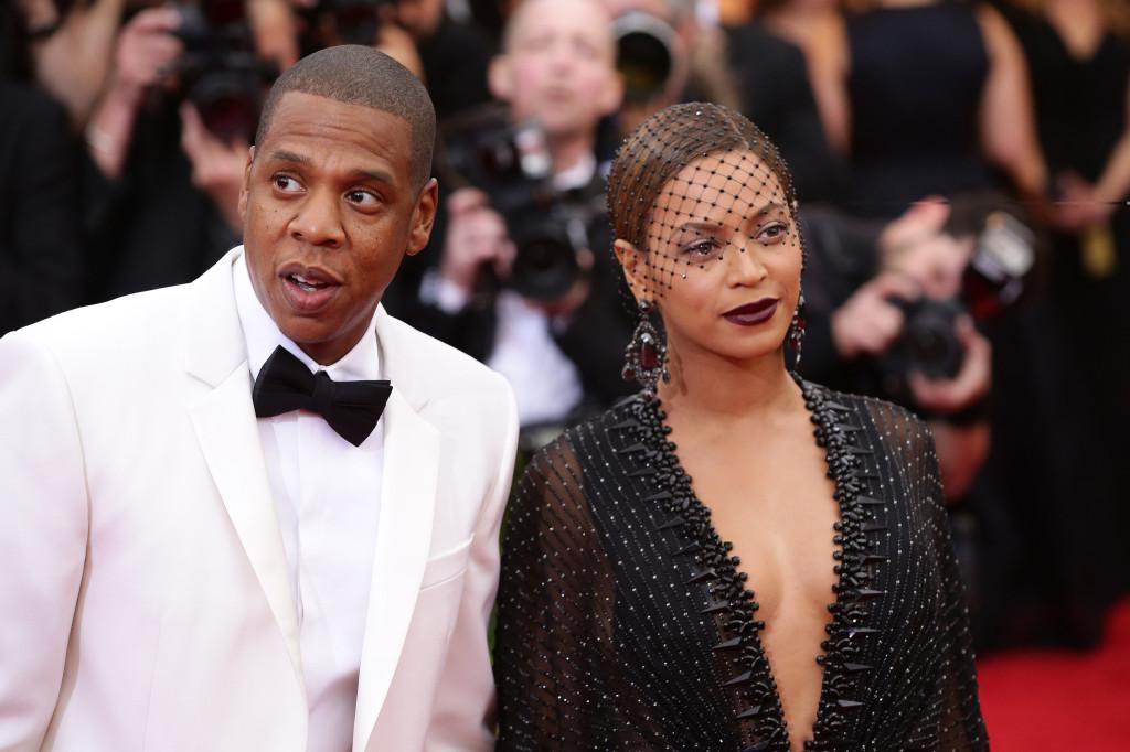 Beyoncé e Jay-Z. Insieme formano la coppia più potente di Hollywood