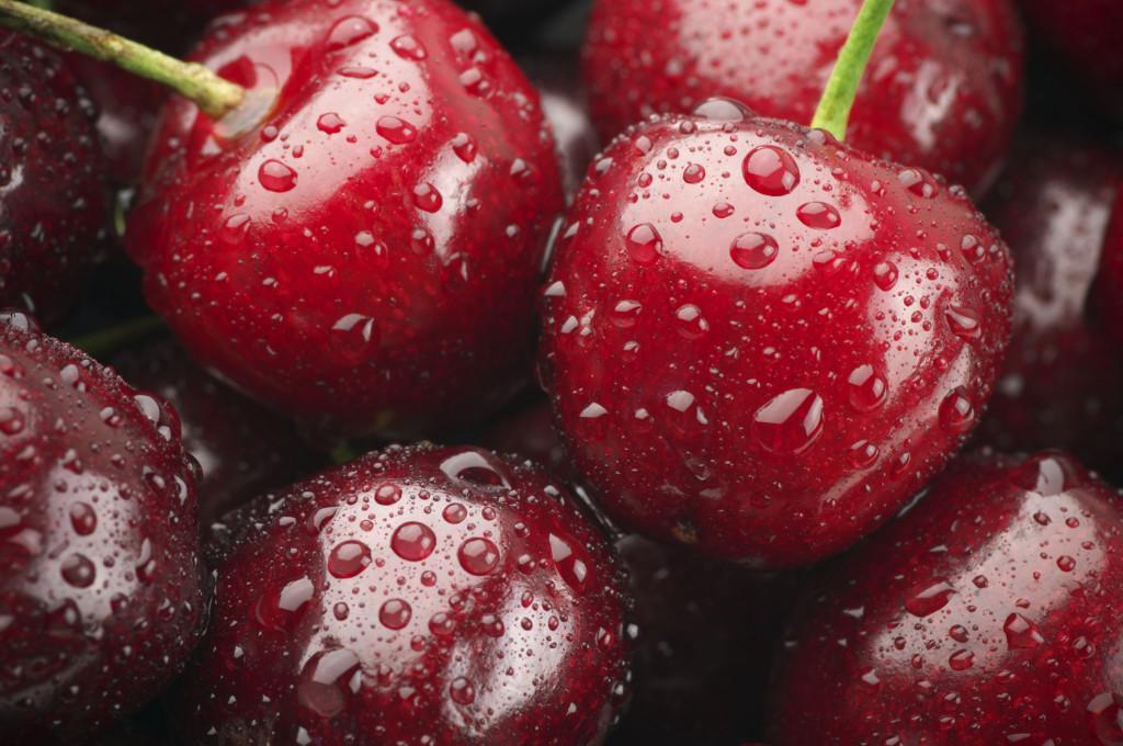 Le ciliegie sono indicate per prevenire le malattie cardiovascolari e circolatorie