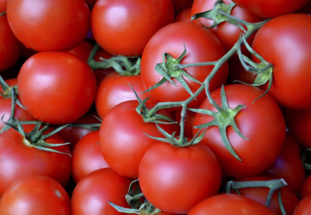 I pomodori hanno un forte potere antiossidante grazie al Licopene