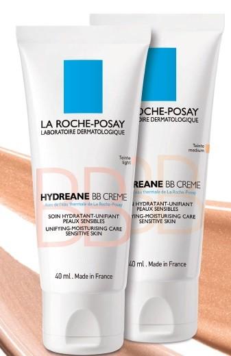 Hydreane BB Cream di Roche Posay