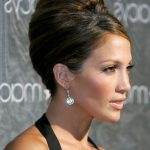 JLo Hairstyle