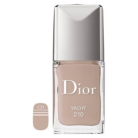 Colore classico dalla nuance chiara Dior Transat
