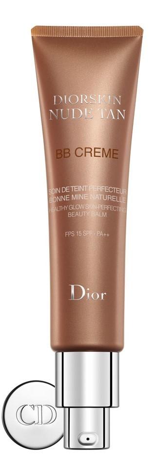 Diorskin Nude Tan BB Cream di Dior
