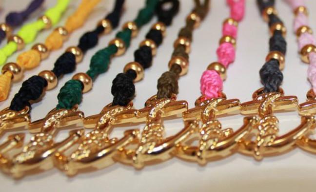 I braccialetti Mia's: colorati, allegri e al 100% Made in Italy