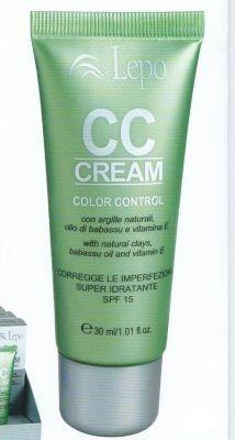 CC Cream di Lepo