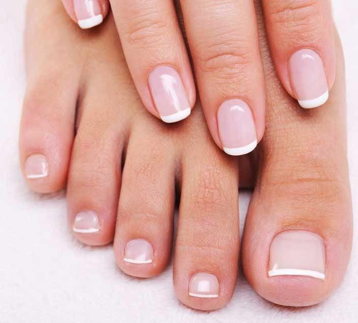 Per unghie sane e belle utilizza prodotti acetone free