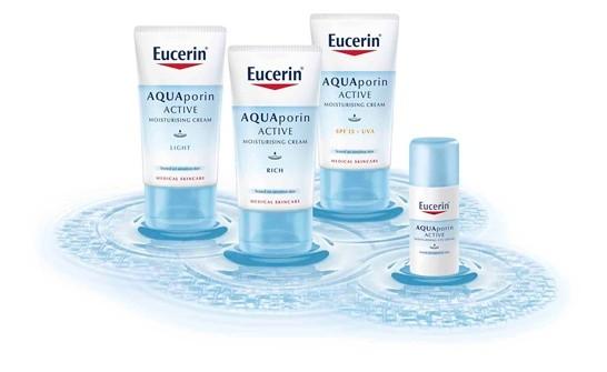 Aquaporin Active SPF 15 studiata per garantire alla pelle un idratazione ottimale che dura nel tempo