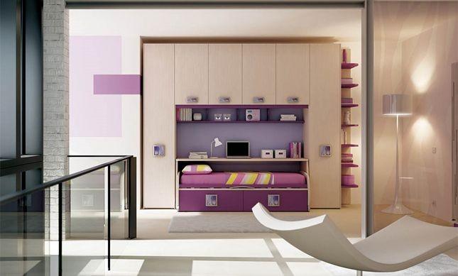 Come organizzare l angolo studio per i ragazzi unadonna for Arredare camera da letto ragazzo