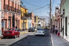 Arequipa, Peru / wikimedia