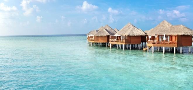 Baros, Maldive. Serve aggiungere altro?