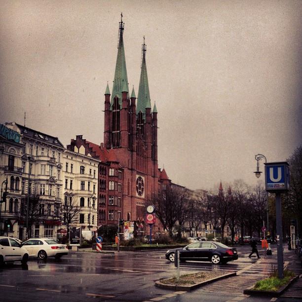 Berlino / @flickr / effeciemme