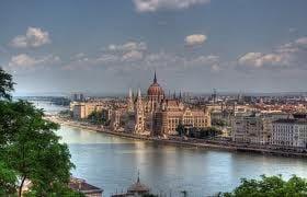 Budapest / wikipedia