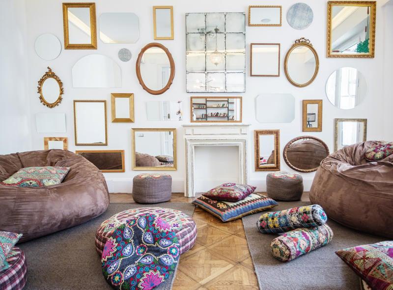 La Casa Gracia Barcelona Hostel, l'ostello family meglio attrezzato di Barcellona si trova a poche centinaia di metri da Casa Battlò