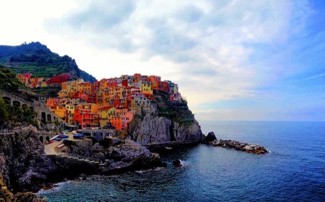 Luoghi d'Italia che innamorano il mondo: le Cinque Terre
