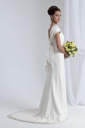 Collezione Emozione abiti da sposa Anna Ceruti