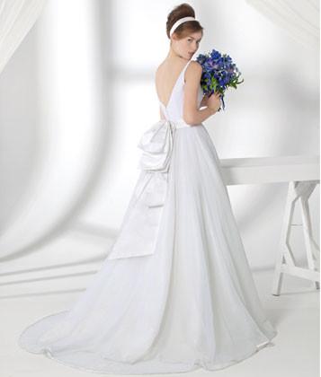 Collezione Gioiello abiti da sposa Anna Ceruti