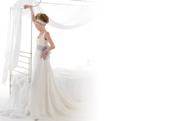 Collezione Sogno, abiti da sposa Anna Ceruti