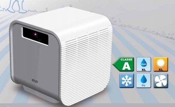 Condizionatore portatile Argo