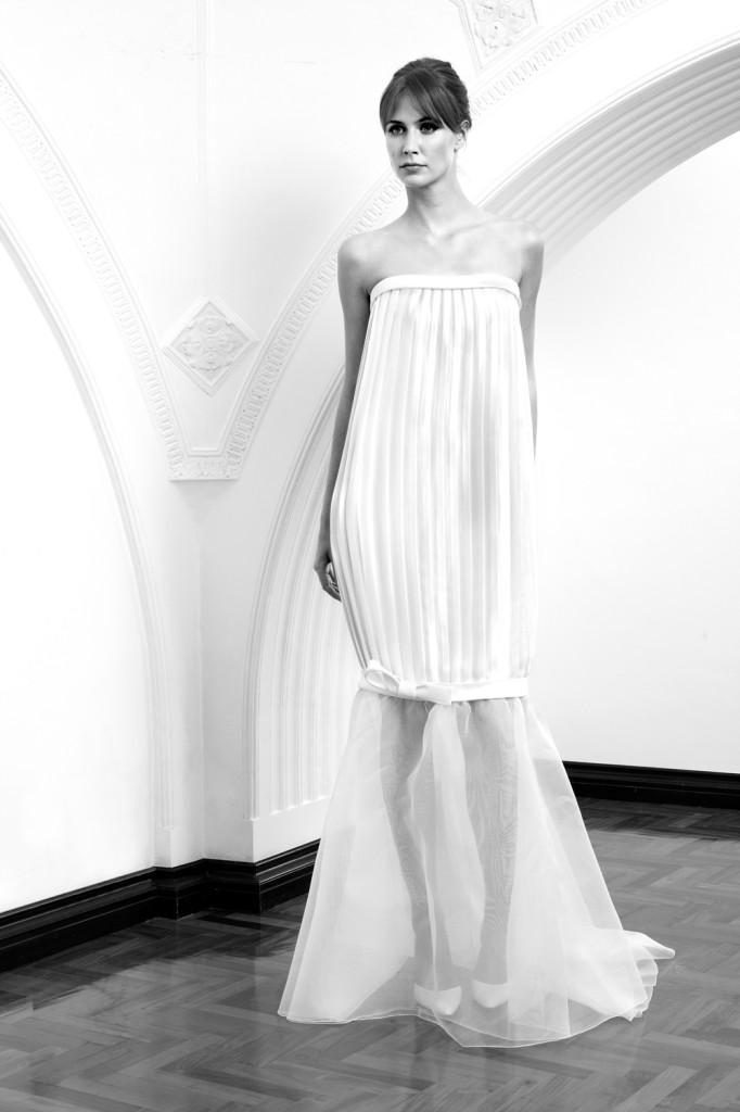 Covent Garden, Tosca Spose collezione 2014