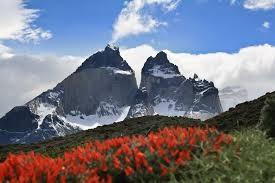 Cuernos del Paine, Cile / wikimedia