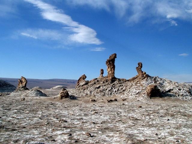 Deserto di Atacama / pixabay / Simon