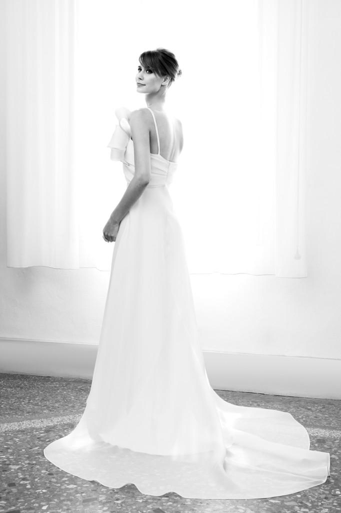Duse retro, Tosca Spose collezione 2014