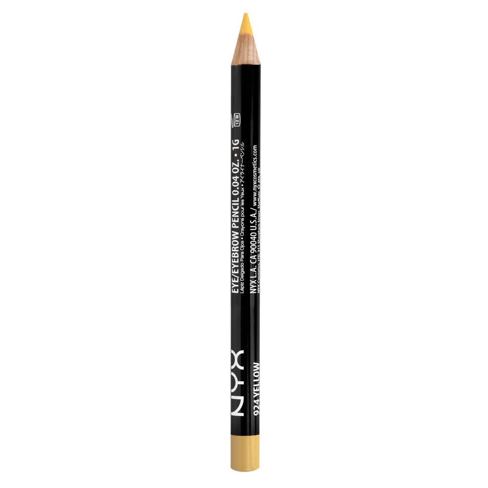 Eye pencil giallo nyx