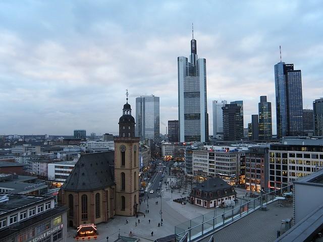 Francoforte / pixabay