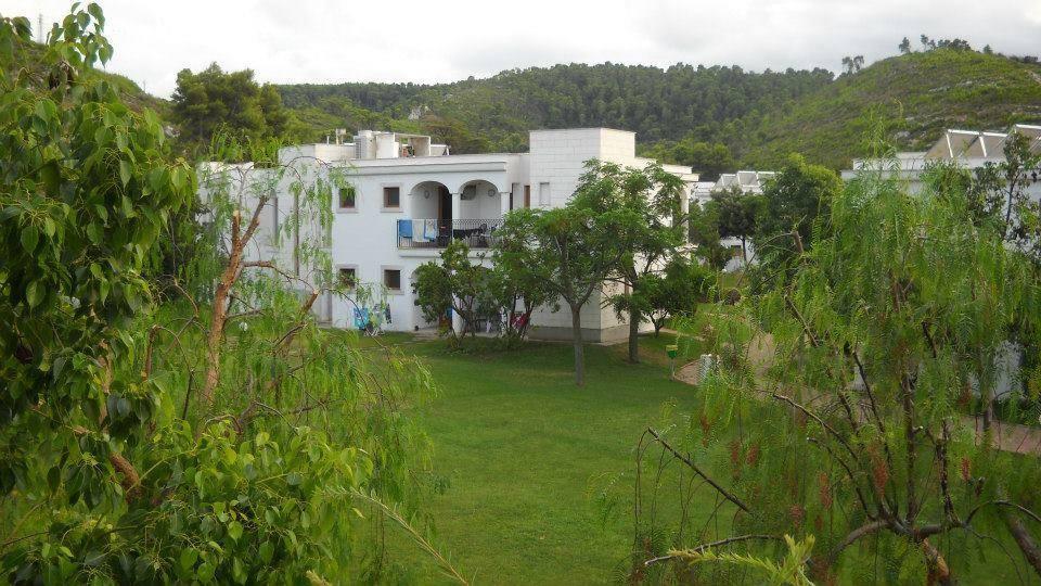 Hotel Cala del Turco