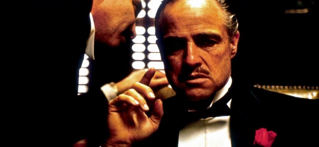 Un grandioso Marlon Brando nel miglior film di sempre secondo Hollywood