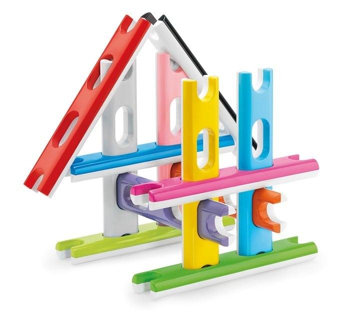 Link costruzioni prima infanzia, età consigliata 2+ costo 16,90 Euro