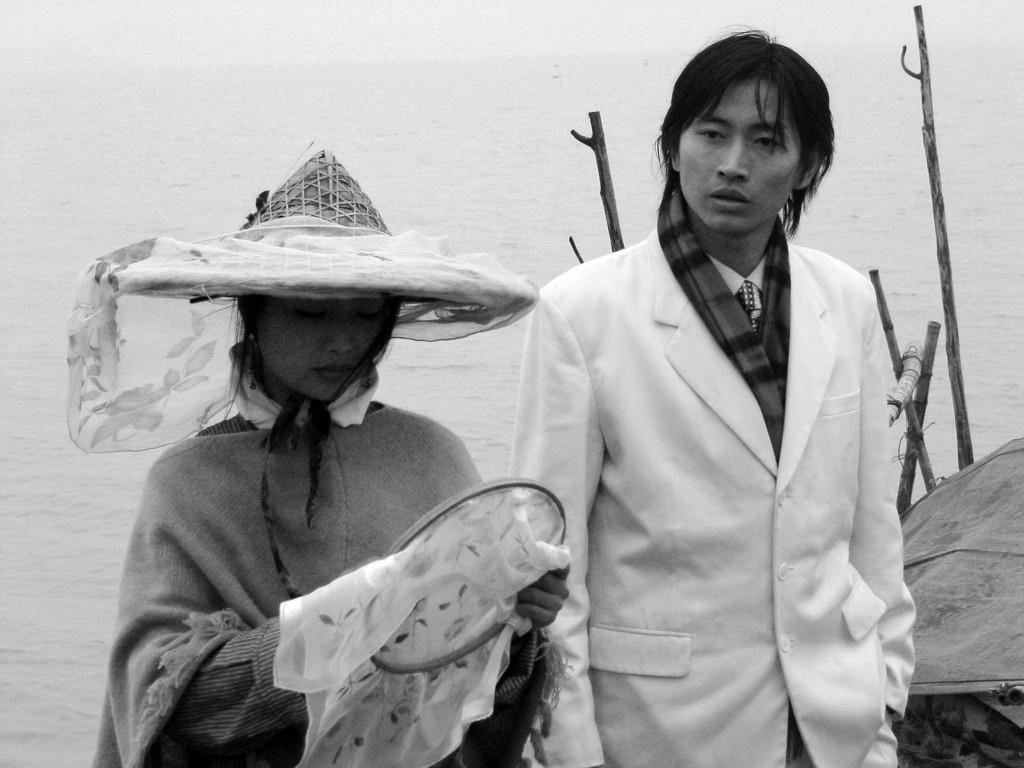 Ispirazioni tra passato e presente, Yang Fudong