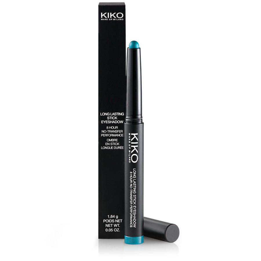 Long Lasting Stick Eyeshadow kiko: ombretti a lunga tenuta dai colori intensi e luminosi