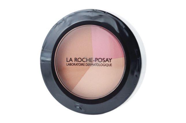 La Roche-Posay Toleriane Teint Poudre Fixatrice Matifiante è ideale per le pelli sensibili e delicate