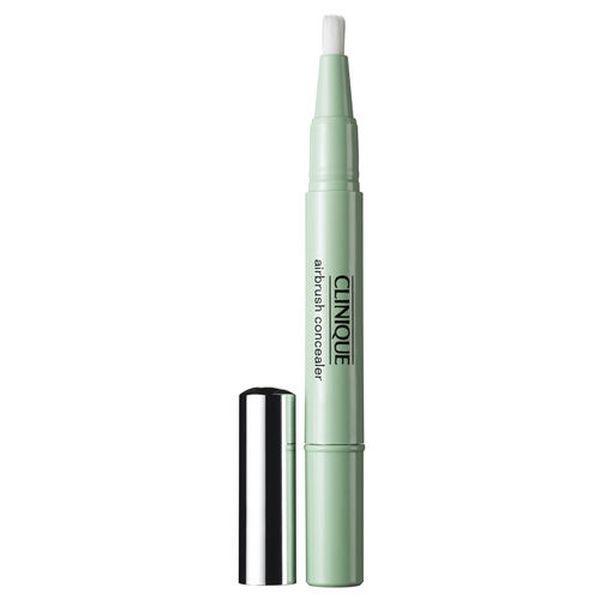 Clinique Airbrush Concealer è un correttore pensato per le pelli sensibili