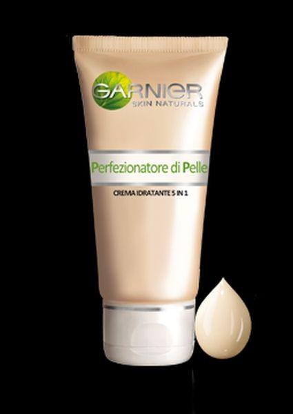 BB Cream Perfezionatore di Pelle Garnier è ideale per unformare il contorno viso in modo naturale