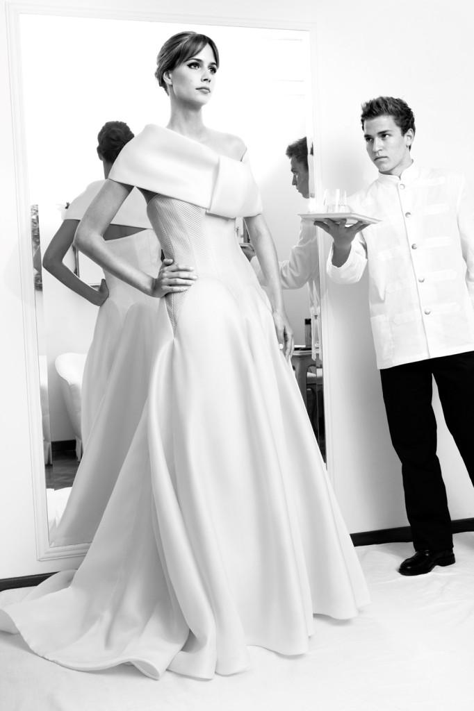 Metropolitan, Tosca Spose collezione 2014