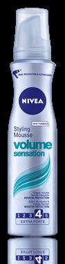 I capelli biondi spesso risultano poco voluminosi. Il rimedio per dare forma ai nostri capelli si chiama  Spray Volume Sensation di Nivea