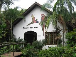 Parque das Aves / wikipedia