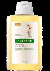 Per capelli biondo naturali è perfetto lo shampoo alla camomilla di Klorane, da utilizzare insieme al balsamo. Delicato sui capelli è l'ideale per mantenerli vivi e luminosi