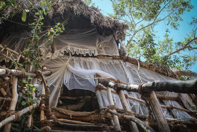 Saraii Village, Yala Tissamaharama, Sri Lanka