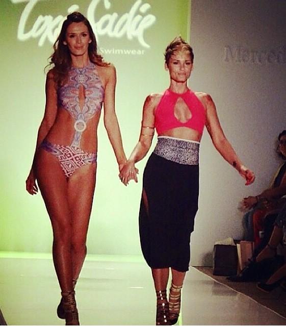Il monokini è il nuovo trend per la prossima stagione estiva, il giusto compromesso tra bikini e costume intero, per moderne dive sulla spiaggia